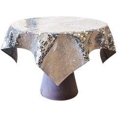 Mirror Tablecloth