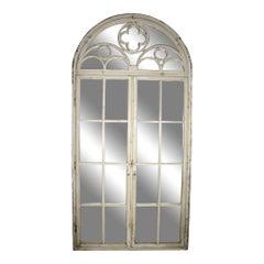 Mirror Window, circa 1900