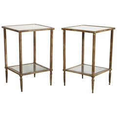 Mirrored Tables