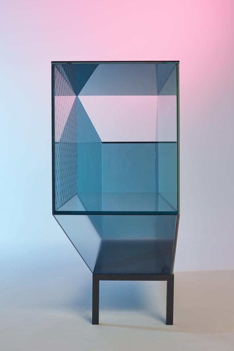 Italian Miscredenza Sideboard, Design Patricia Urquiola & Federico Pepe For Sale