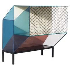 Miscredenza Sideboard, Design Patricia Urquiola & Federico Pepe