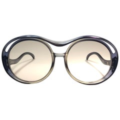 Miss Dior Vintage Oversized Optyl Collectors Item P02 Sunglasses Germany