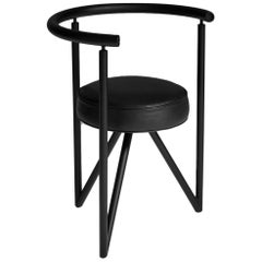 'Miss Dorn' Side Chair by Philippe Starck