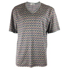 Missoni Mens Vintage T Shirt