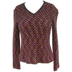 Missoni multicolour Wool Sweater