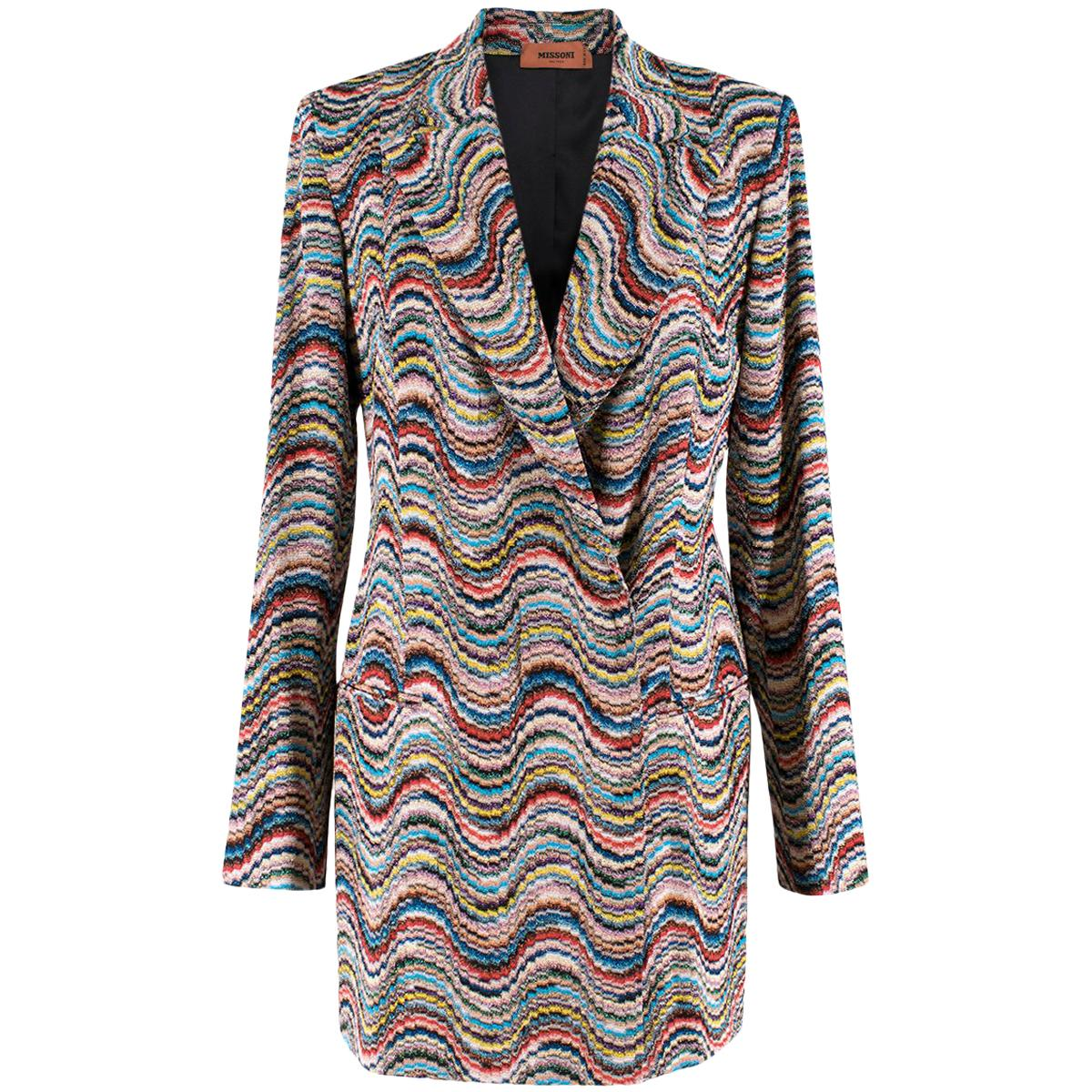 3eea157f80366 Vintage Missoni: Dresses, Sweaters & More - 495 For Sale at 1stdibs