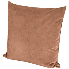 Missonihome Sarthe Crushed Velvet Cushion