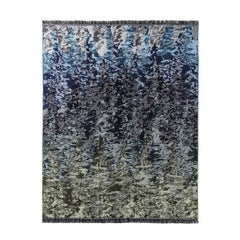 MissoniHome Willow Woven Forest Throw