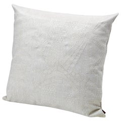 Missoni Home Wollemi Indoor & Outdoor Floral Pattern Cushion