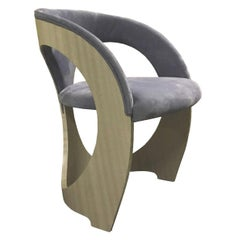 Mistral Chair in Pama and Nabuk