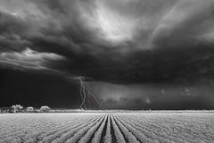 Lightning/Cotton Field
