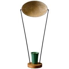Mitchell Bobrick 'Control' Floor Lamp
