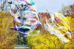 Bubbles Central Park