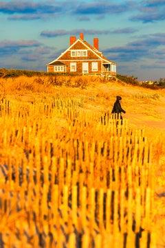 Golden Beach House East Hampton