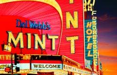 Las Vegas, Del Webb's Mint