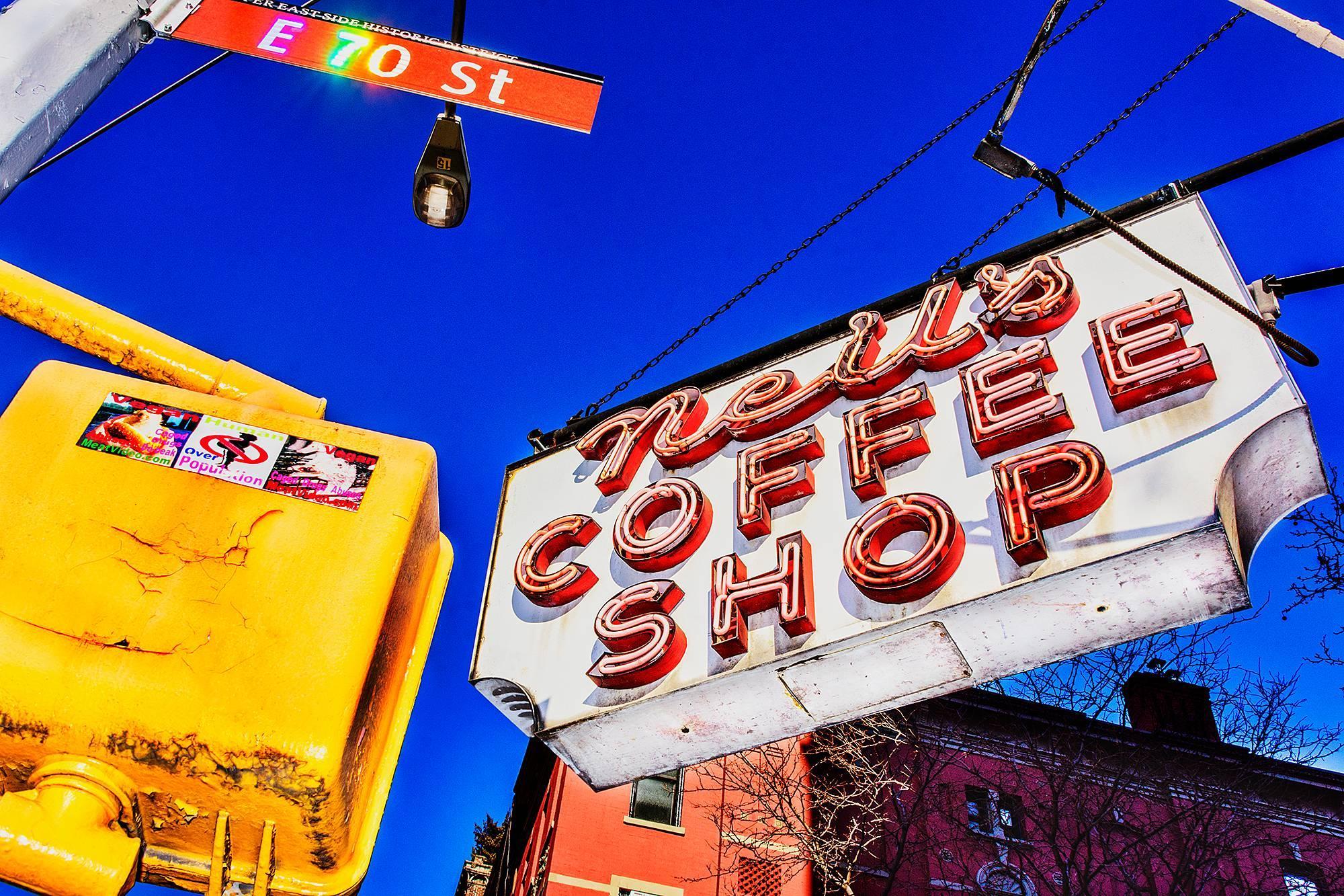 Neil's Coffee Shop