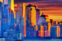 New York City Magic