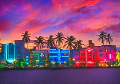 Ocean Drive Hotels on South Beach