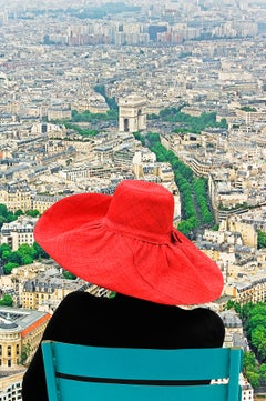 Paris Red Hat