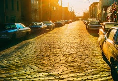 Yellow Brick Road, Red Hook, Brooklyn