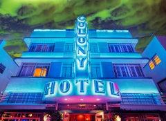 Art Deco South Beach Miami Colony Hotel