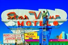 Star View Motel Fremont Street Las Vegas