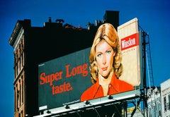 Winston. Super Long Taste, Manhattan