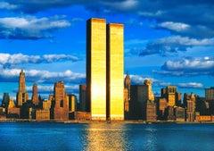 World Trade Center, Twin Towers, Manhattan