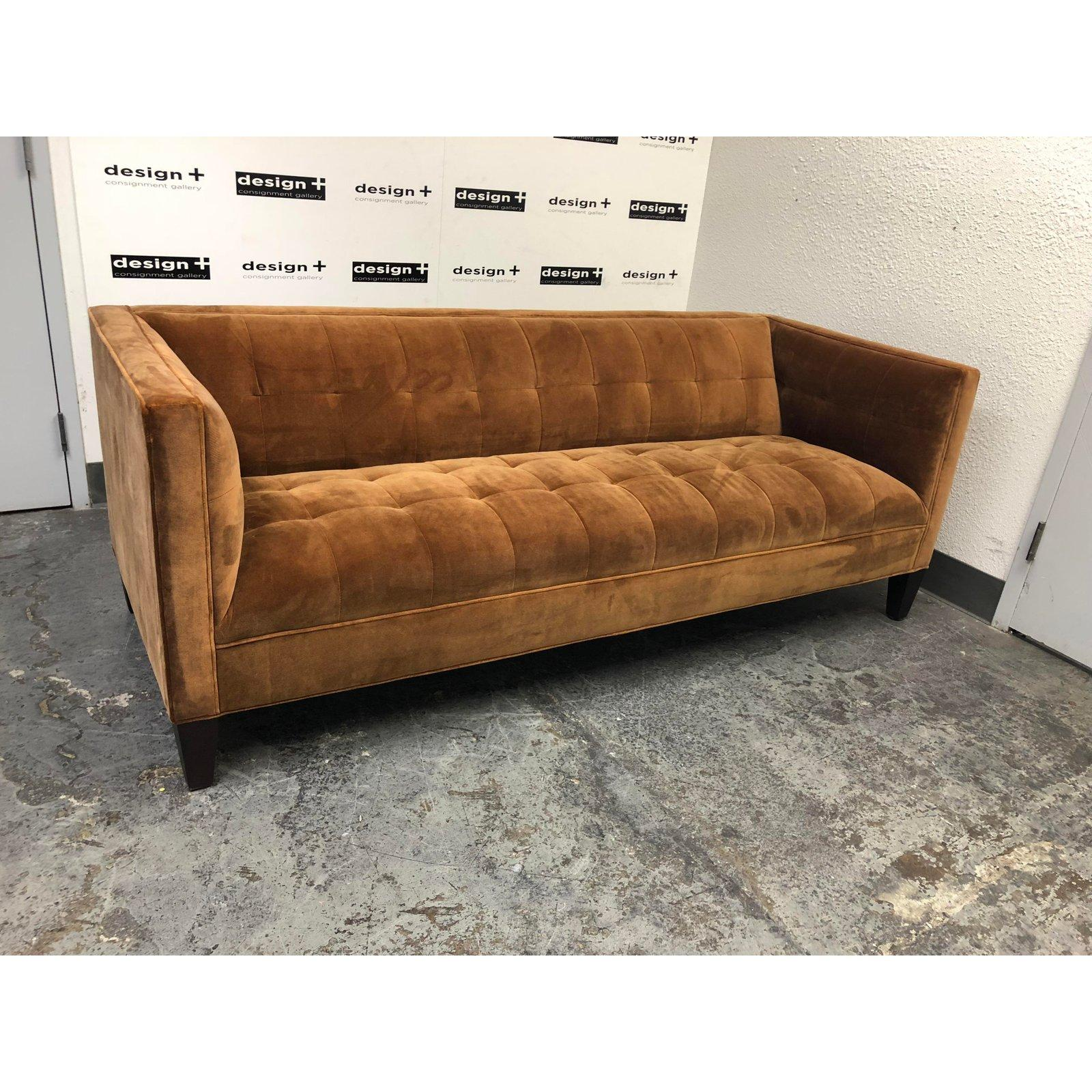 Mitchell Gold Bob Williams Kennedy Sofa For At 1stdibs