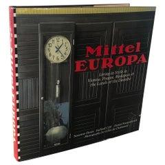 """""""Mittel Europa"""" Book"""