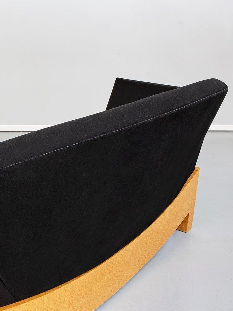 Mitzi Sofa, Hans Hollein for Poltronova, 1981 For Sale 2
