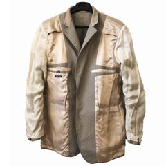 Miu Miu men's spring-summer season jacket