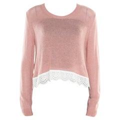 Beige Sweaters