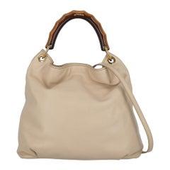 Miu Miu Women  Shoulder bags Beige Leather