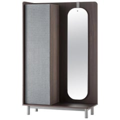 Mix Appeal Cabinet with Mirror Vers. a Mod. 1