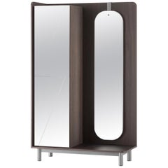 Mix Appeal Cabinet with Mirror Vers. A Mod. 2