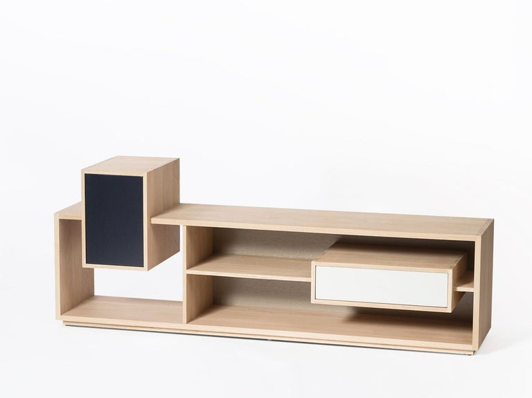 Mixage TV Stand