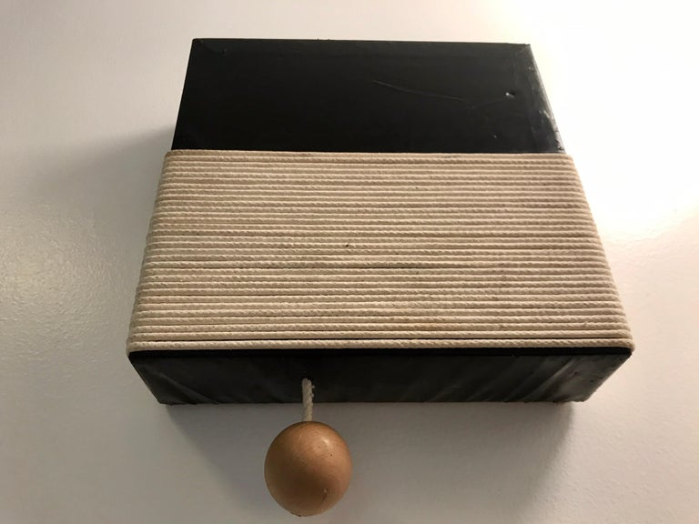 A nice piece of esoteric art