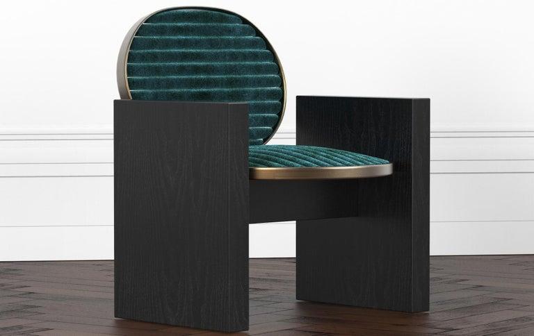 Miyat Club Chair by Miminat Designs  2