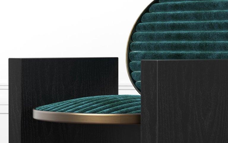 Miyat Club Chair by Miminat Designs  3