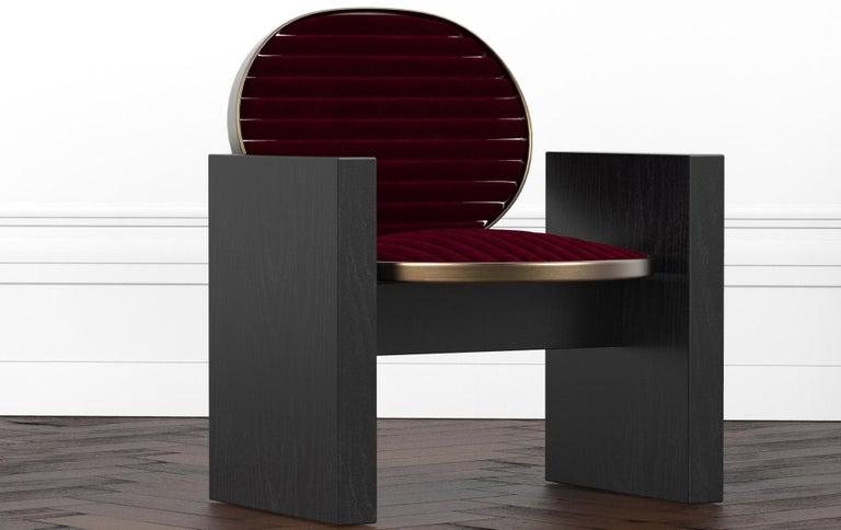 Miyat Club Chair by Miminat Designs  7