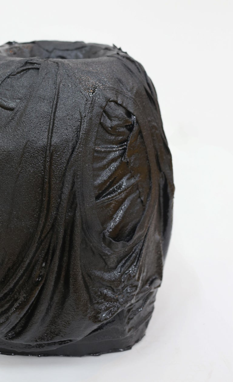 Material Lust [American, b.1981,1986] ML190018, 2020 Shown in resin and cotton Measures: 16.5