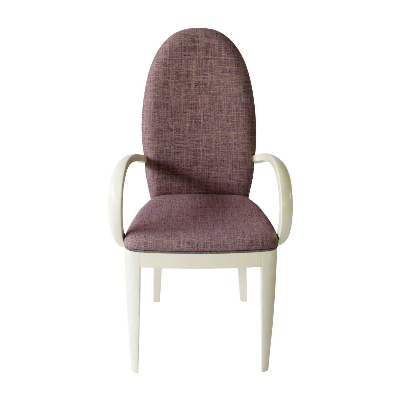 M&M Chair with Armrests