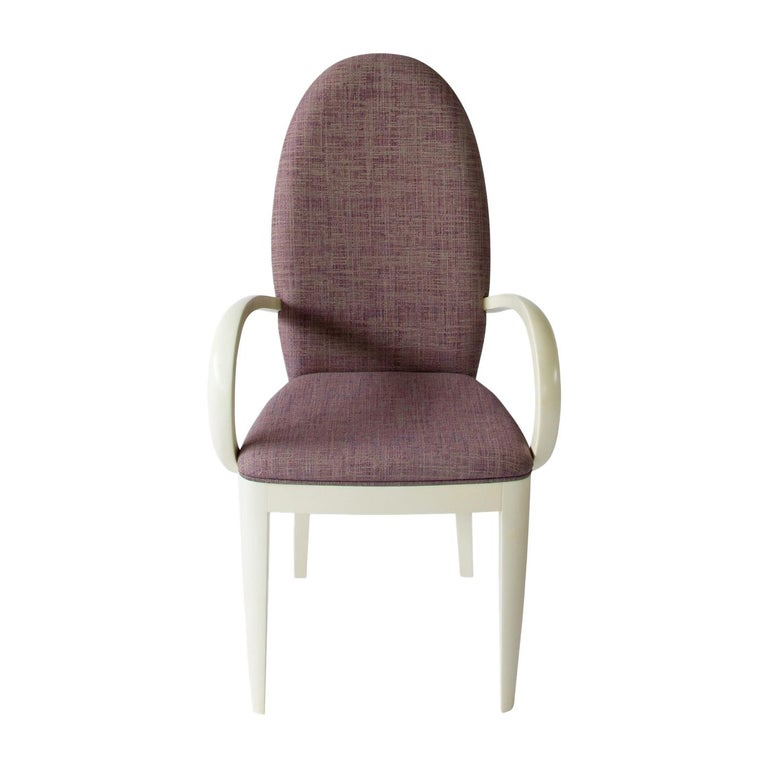 M&M Chair with Armrests For Sale