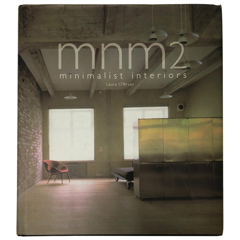 MNM2 Minimalist Interiors For Sale