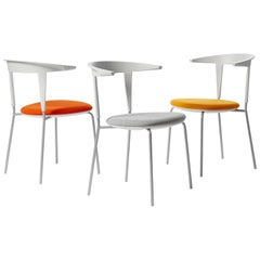 MO Chair, O + M Design