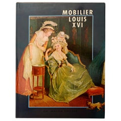 Mobilier Louis XVI by Monica Burckhardt, 1st Edition