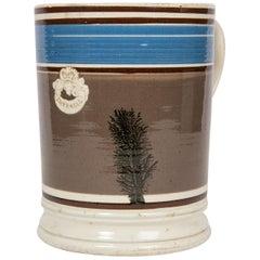 Mochaware Imperial Quart Mug