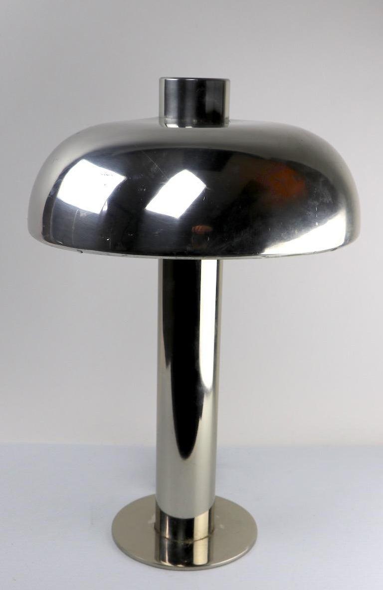Mod Desk Table Lamp by Laurel For Sale 1