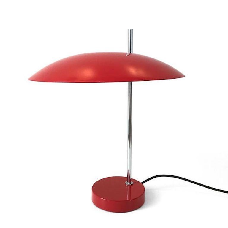 French Model 1013 Table Lamp by Pierre Disderot For Sale